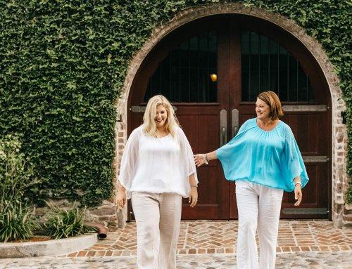 The Charlestonian Real Estate Team
